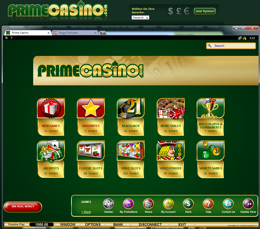 casino spiele online test
