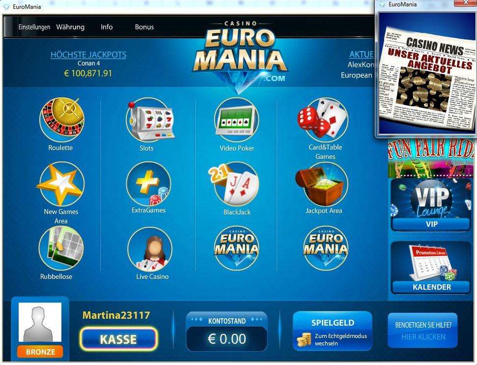 Online Casino Gute Bewertung