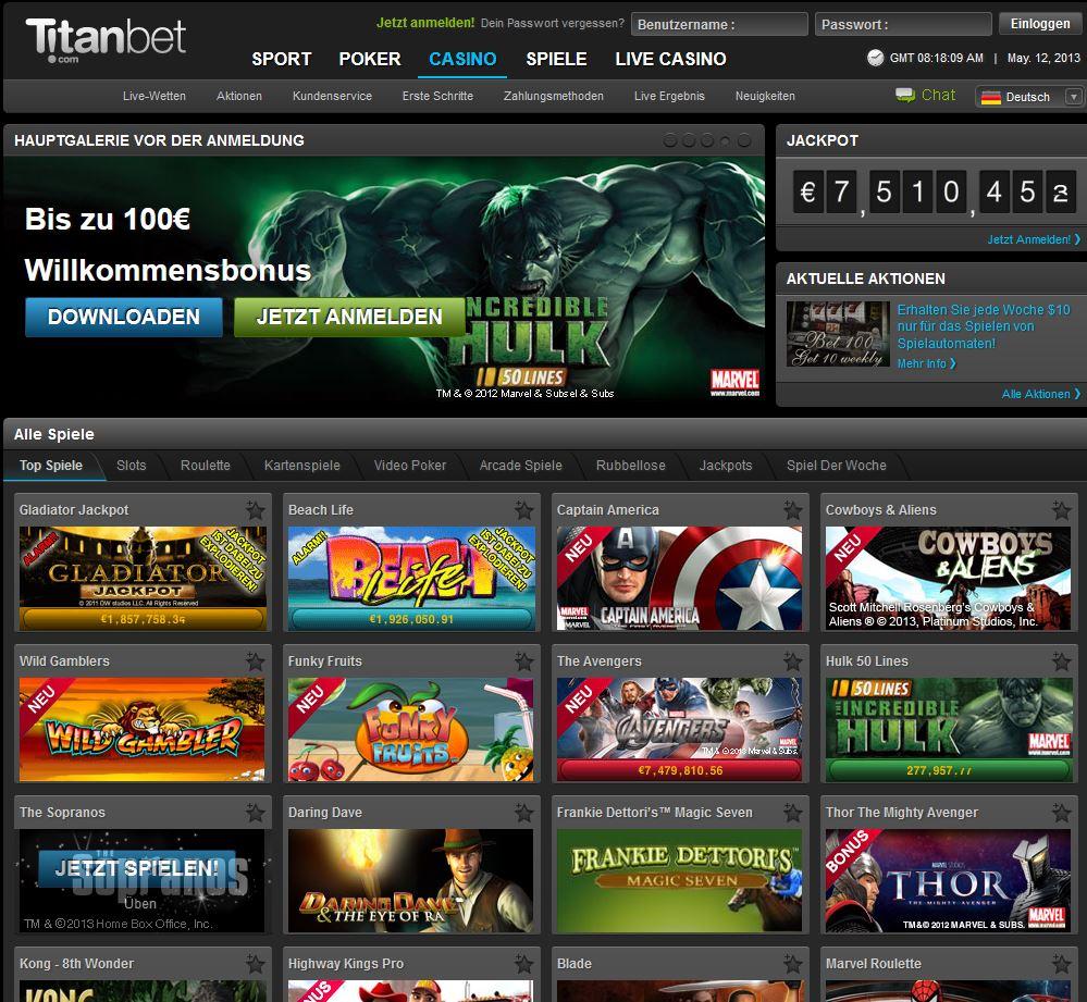 casino empire online spielen