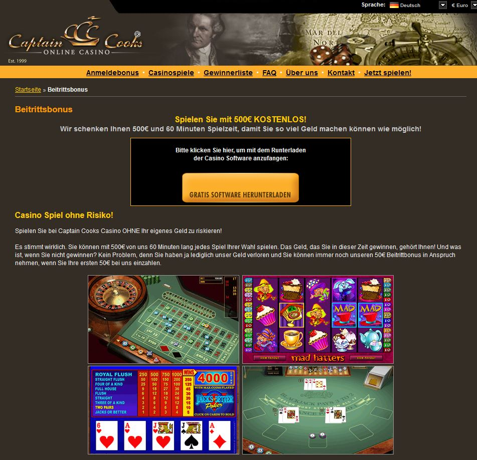 7's Gold Casino kostenlos spielen | Online-Slot.de