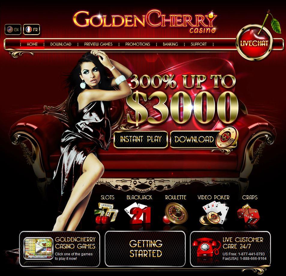 cherry casino beurteilung