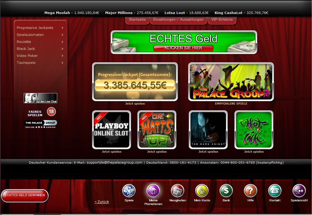 www.cabaret club casino