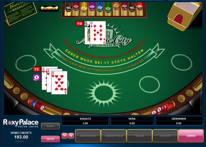 roxy palace online casino jezt spielen