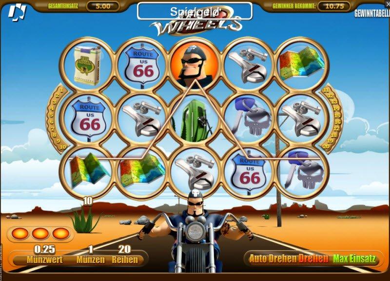 Spielautomat Spielen
