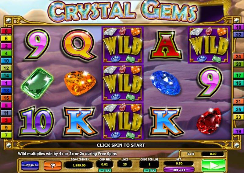 Slot machine games in vegas