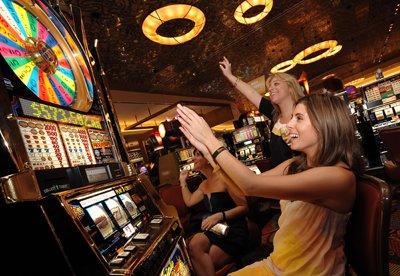 Welche Glücksspiele Gibt Es