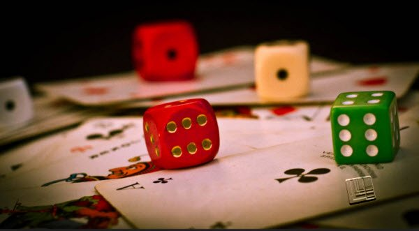 Casino royale khris p lyrics