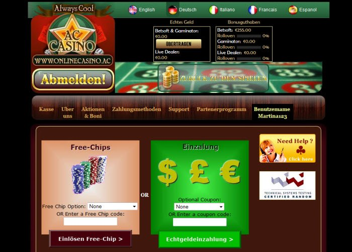 Casino ribeauvillé poker