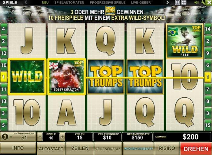 online casino erfahrung spielautomat