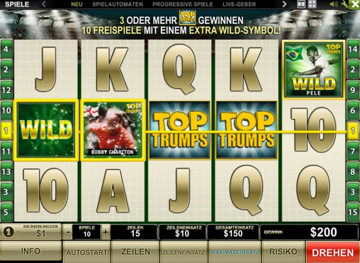 golden casino online spielen king