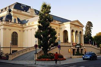 Casinos In Wien