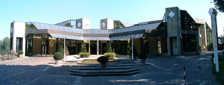 Casino Hohensyburg Kleiderordnung