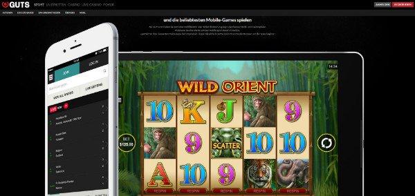 beste online casino victorious spiele