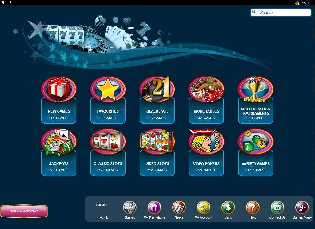 Roxy Palace Deutsches Casino