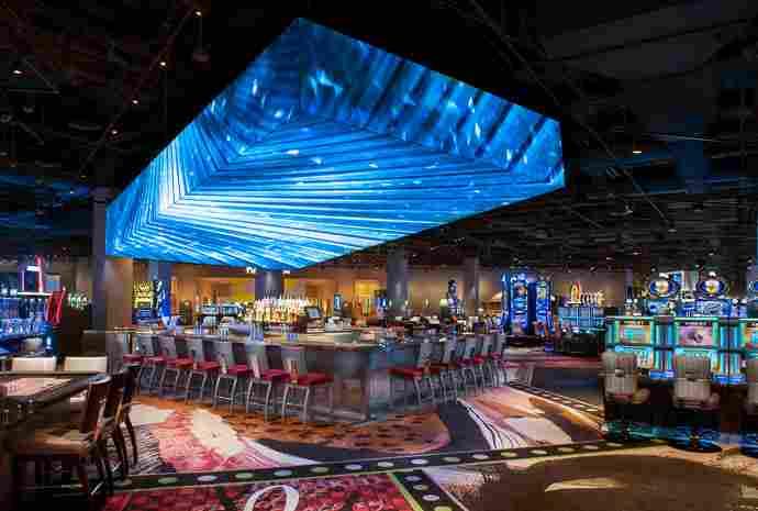 Gambling vouchers las vegas