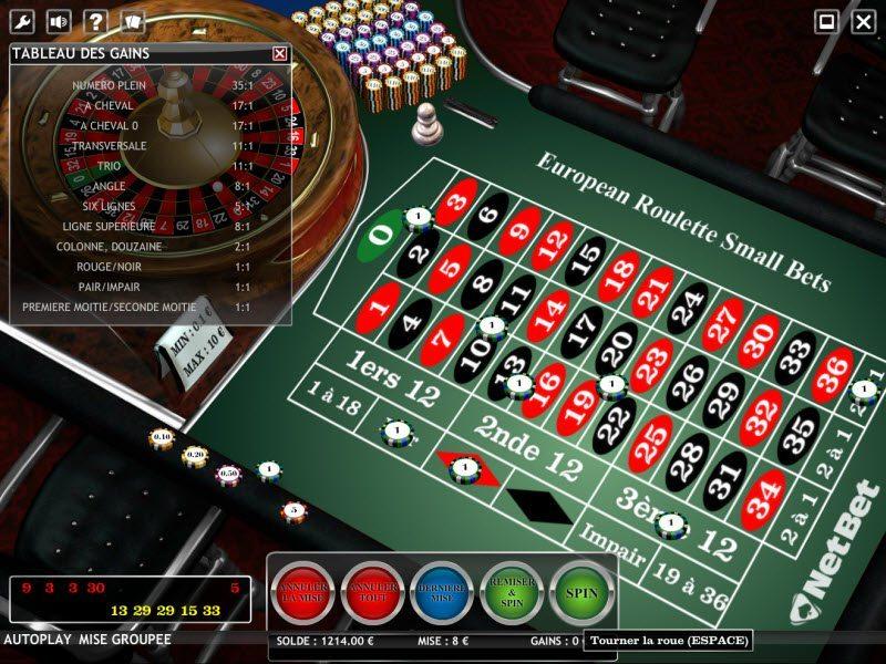 Five card stud poker