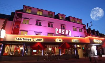 Hotel casino partouche la trinite sur mer poker peele the flop