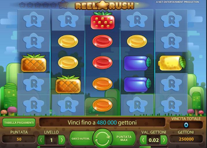 guadagni nei casinò online sulla roulette