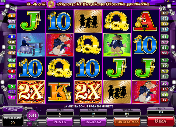 Giochi Online Slot Machine