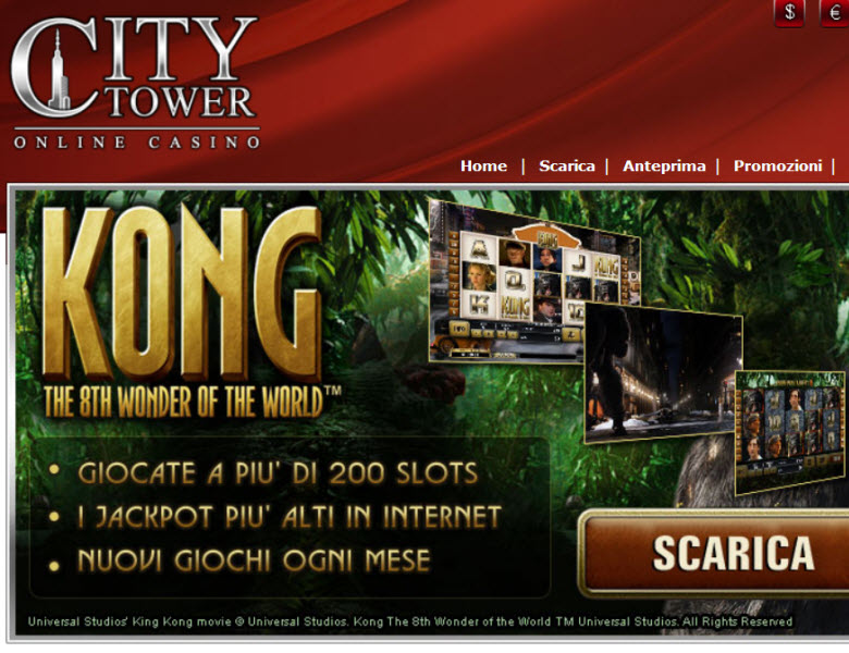 city club casino bonus codes