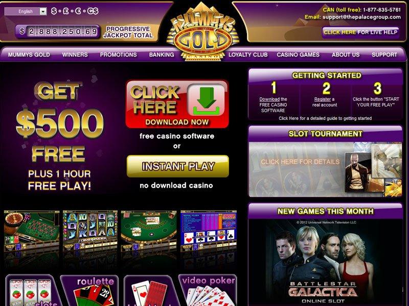 Casino slots online las vegas