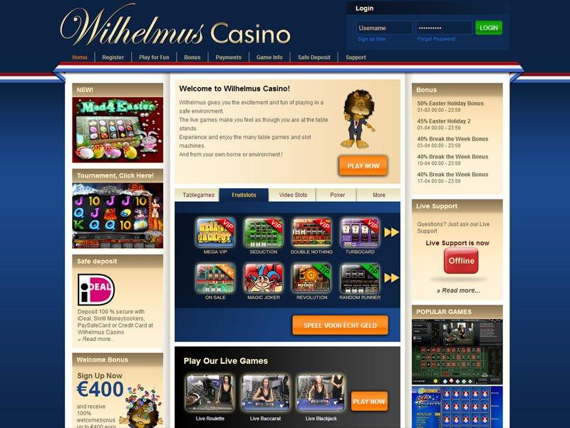 casino slots online berechnung nettoerlös