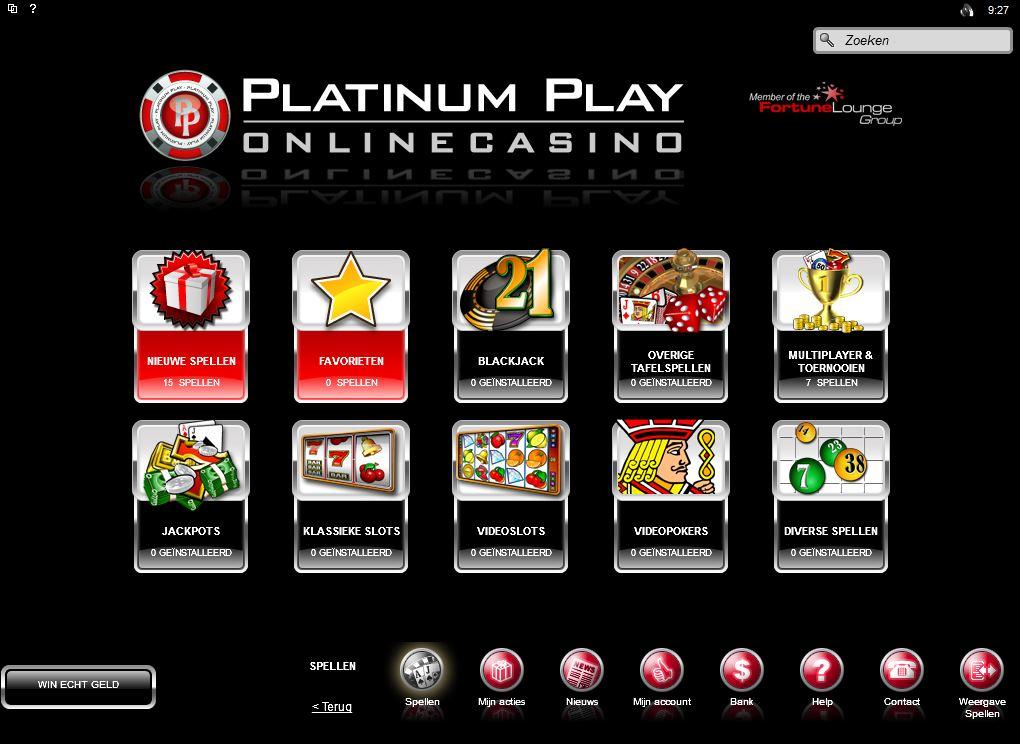 online casino test casino games gratis