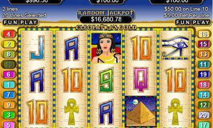 Casinos Moons Pel
