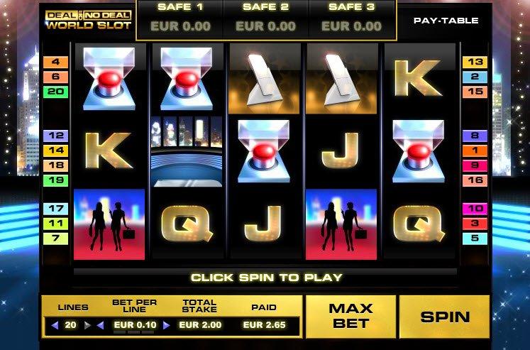 Deal or No Deal Blackjack – Online Blackjack Review