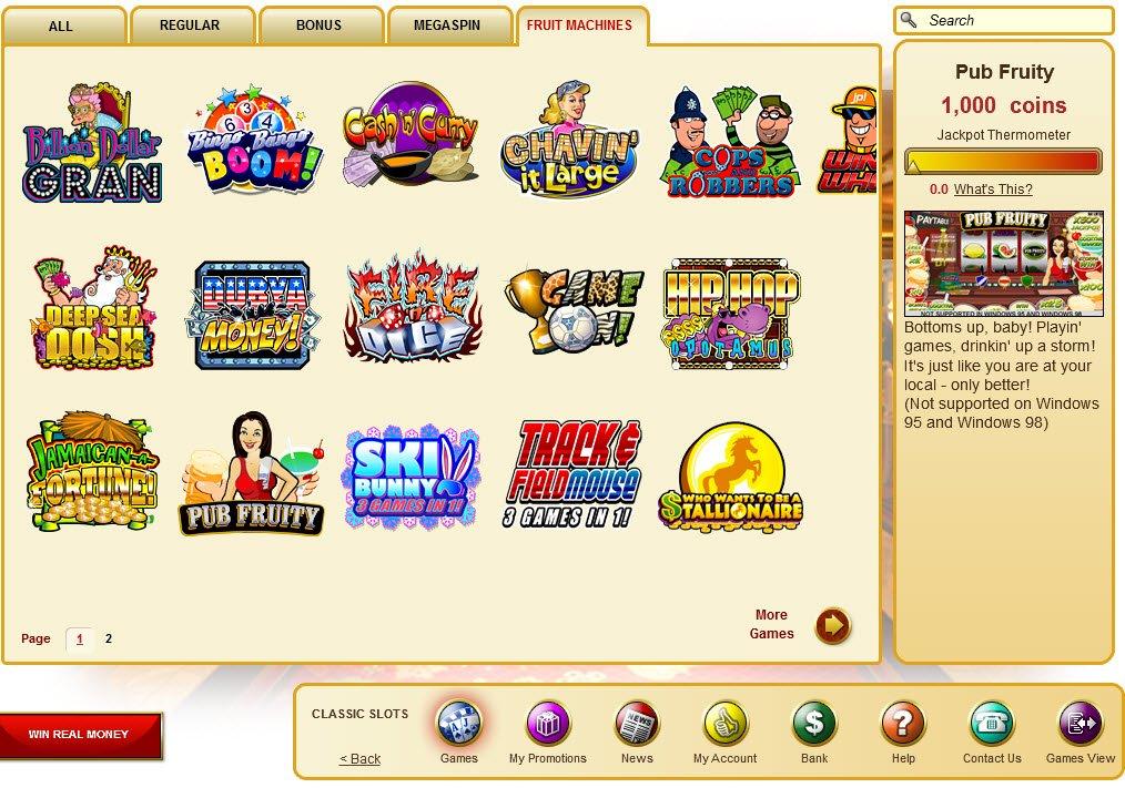 besten online casino river queen