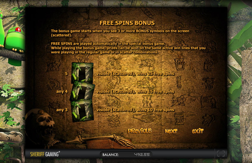 5 no deposit bonus slotscalendar