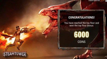 Speel gratis gokkast master