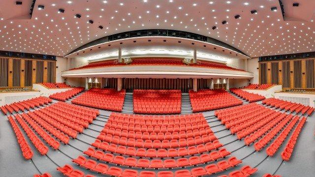 Een historische kijk op Casino Oostende en het Kursaal