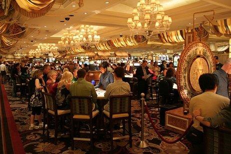 Casino 7 slots