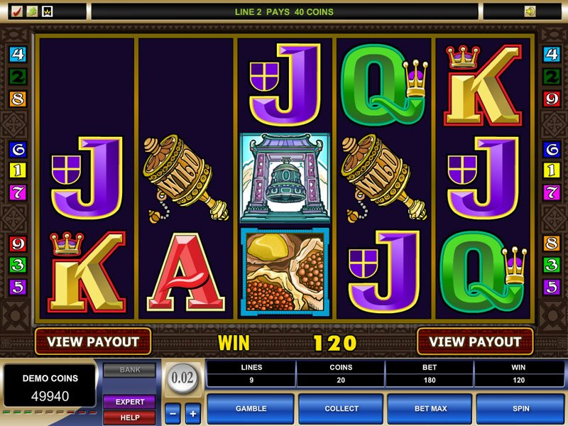 Top casino online canada