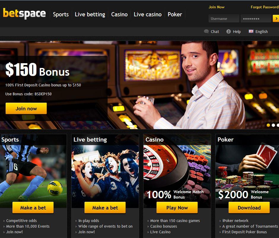 oferty kasynowe