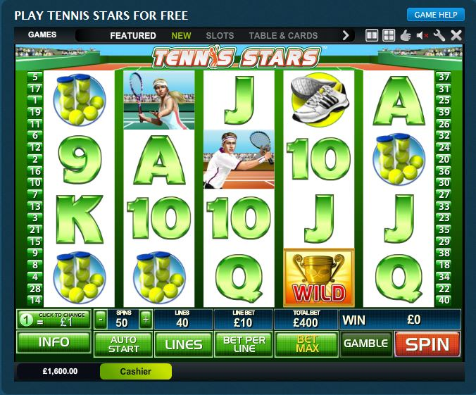 Free online betting