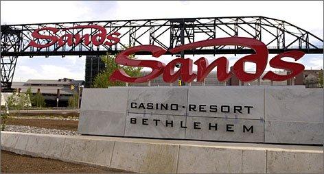 Eastern pa casinos grindstone creek casino
