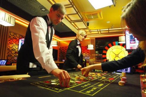 Tachi casino