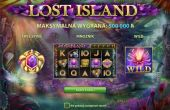 Gra Lost Island
