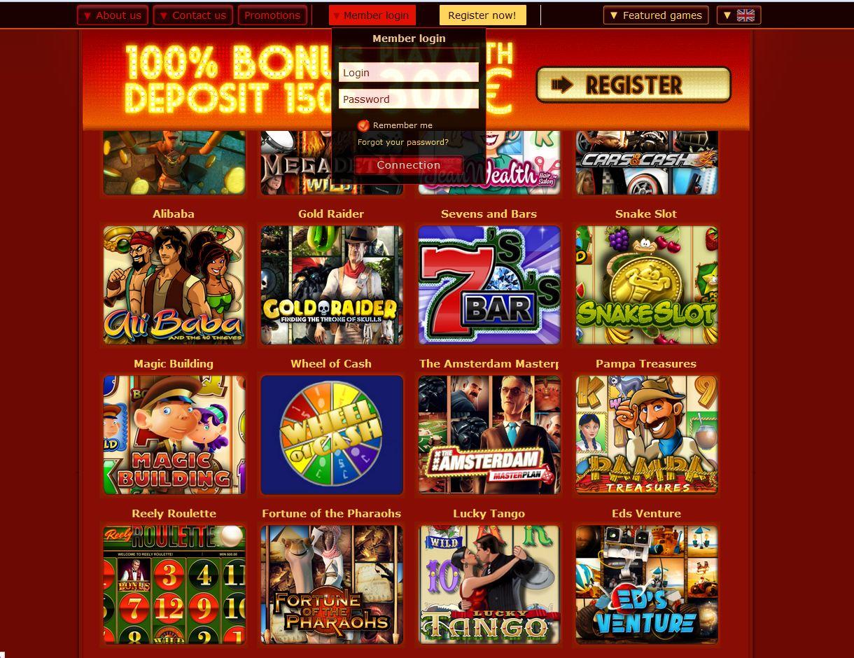 Casinos solera gratis deporte reyes gambling