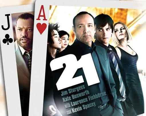 21 blackjack online movie is online gambling legal in europe