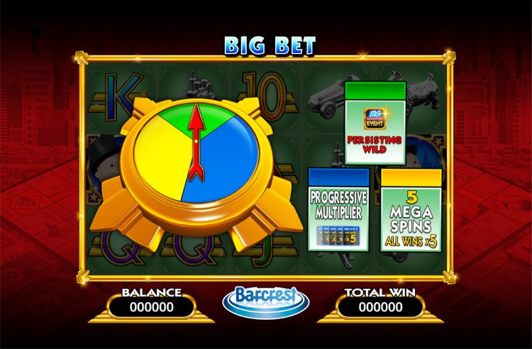 Monopoly Big Event Slot Machine Online ᐈ WMS™ Casino Slots