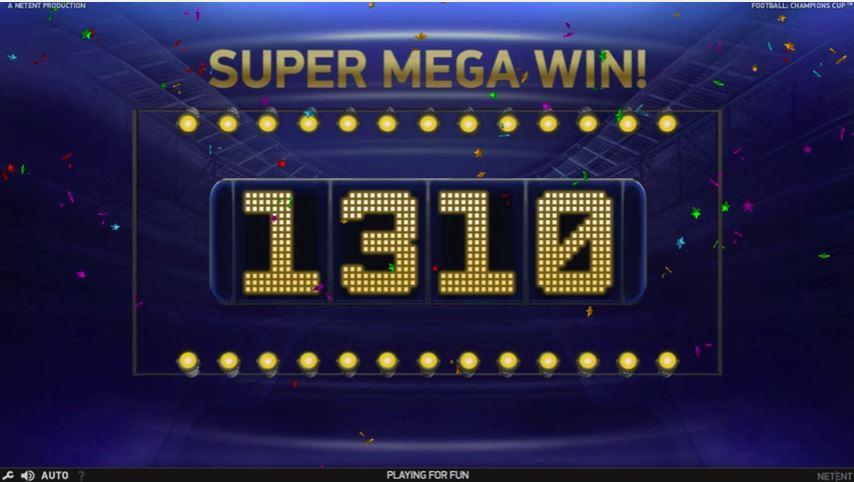 slot machine online games champions football