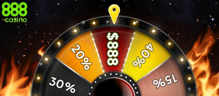 888 casino experiencia