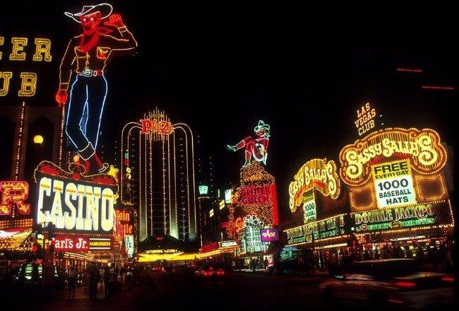 онлайн казино на английском языке