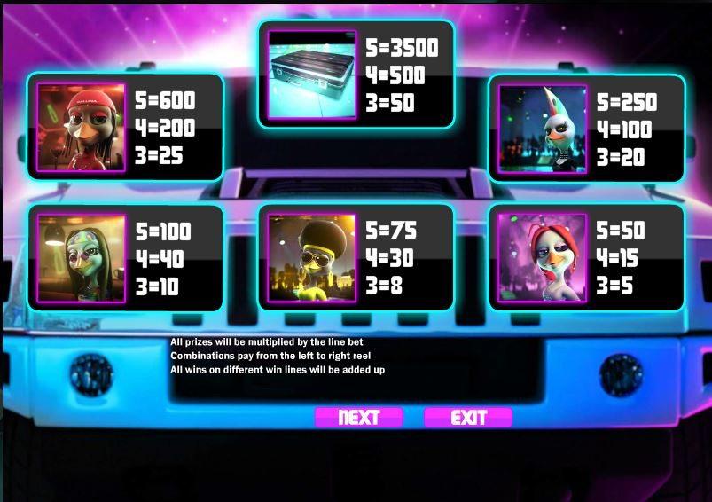 Игровые автоматы 3д слоты играть онлайн бесплатно