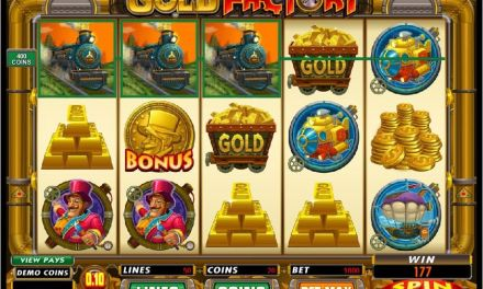в каком онлайн казино поиграть