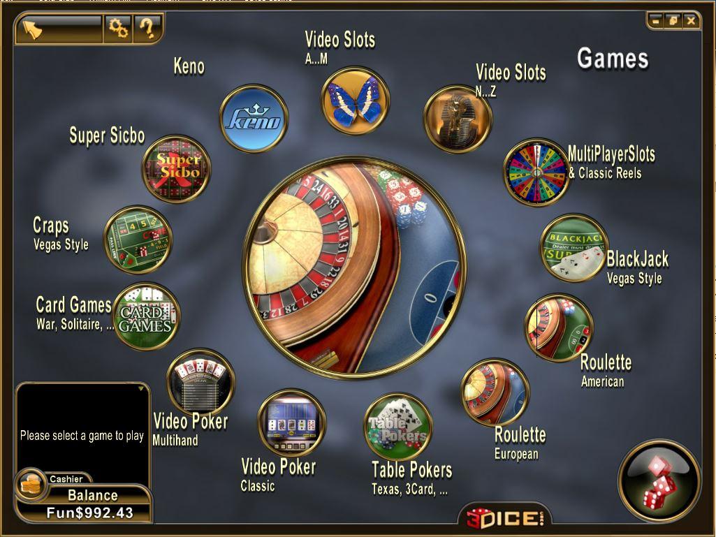 Licensing gambling counting cards casino