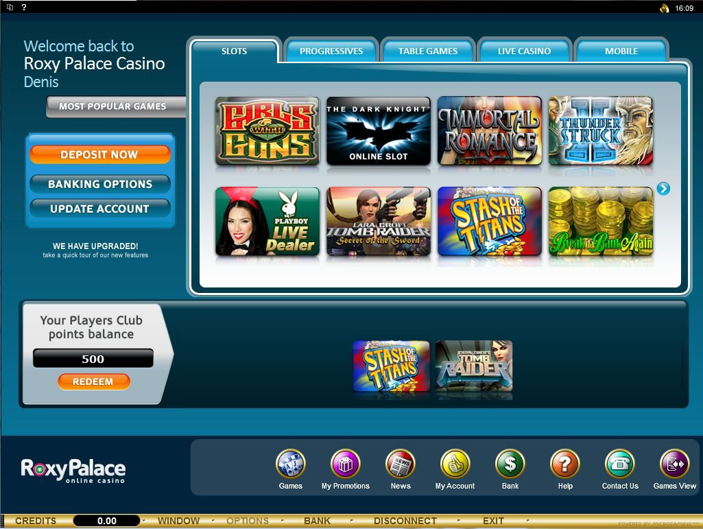 Most popular online casino casino and hotel in las vegas